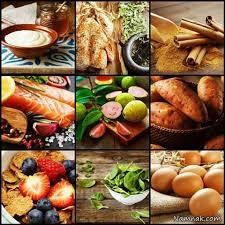 هفت ماده غذایی مؤثر در سلامت مو