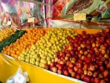 وعده کاهش قیمت میوه/ سیب نخرید تا ارزان شود!