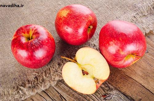 به این ۱۴ دلیل سیب بخورید!