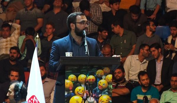 شعر طنز دکتر سلامیها برای اختلاسگران
