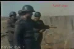 تصاویر شهدای کربلای ۴ پخش شده از تلویزیون عراق