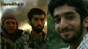 دانلود مداحی «درخت حق» درباره شهید محسن حججی