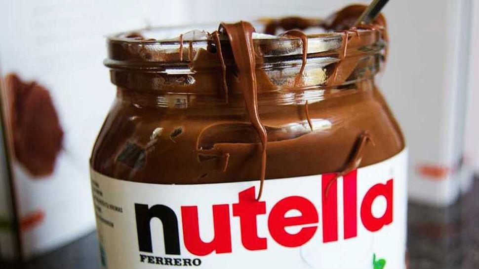 شکلات مرگ باری به اسم «نوتالا»