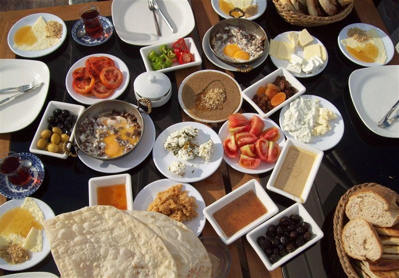 فواید شگفتانگیز خوردن صبحانه