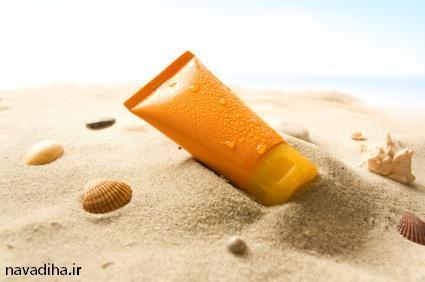 خوراکی هایی که نقش صد آفتاب را در بردن ایفا می کنند