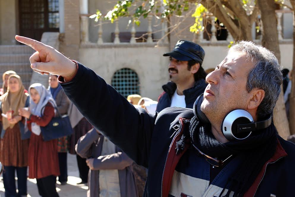 آیا شما برادر ابوالقاسم طالبی را میشناسید؟ مردی که بزودی نامش در تاریخ فیلمسازان جهان ثبت خواهد شد