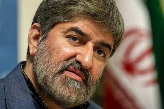 علی مطهری: «فروشنده» سوژه خوبی نداشت / انتقاد از حجاب انوشه انصاری در مراسم اسکار