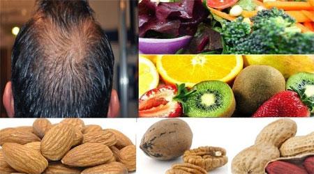 بهترین مواد مغذی برای رشد موها