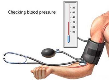 چند ترفند برای کنترل فشار خون