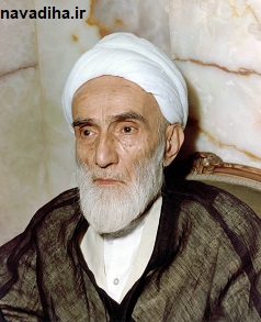 مرحوم حجت الاسلام فلسفی: نیت عمل از عمل مقدس تر است
