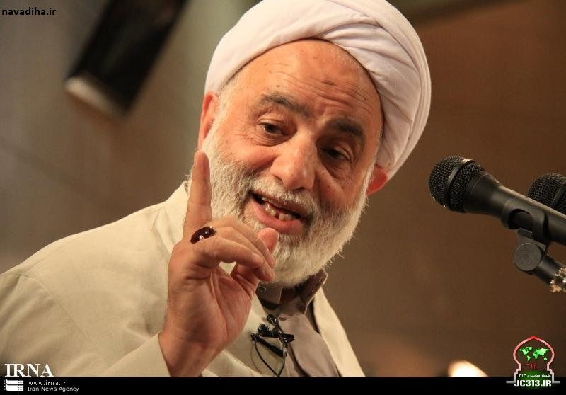 سخنرانی حجت الاسلام قرائتی درباره منزلت و جایگاه امام باقر (علیه السلام)
