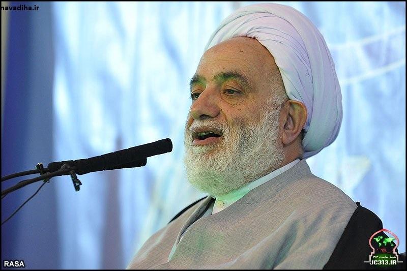 سخنان استاد قرائتی- سخنان امام محمد باقر (ع)