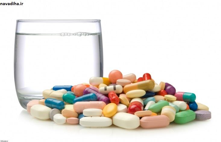 خطرناکترین نوشیدنیها برای مصرف دارو