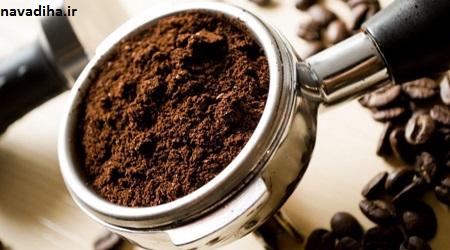 استفاده های جالب از تفاله قهوه