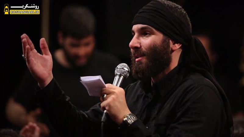 دانلود شور فوق العاده زیبا فاطمیه – محمد حسین حدادیان