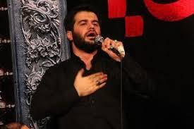 مداحی حاشا از حریم زینب، یک آجر فقط کم گردد -حاج میثم مطیعی به مناسبت شهادت محسن حججی