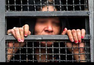 رها کردن دوجنسه های معتاد در خیابان های پایتخت
