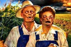 آشنایی با محصولات کشاورزی دستکاری شده ژنتیکی (تراریخته یا GMO)
