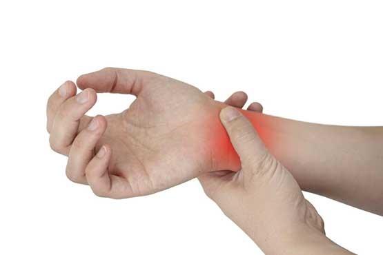حرکات ورزشی که برای مچ دست مناسب است؟