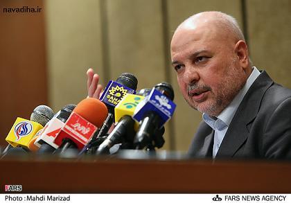 دانلود صوت نطق جنجالی و افشاگرایانه میرکاظمی در مجلس علیه دولت روحانی