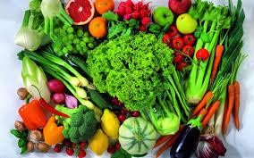 این ۷ میوه و سبزی دشمن چاقی هستند