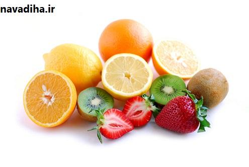 کلیپ روش ساده حذف سموم شیمیایی از میوه ها