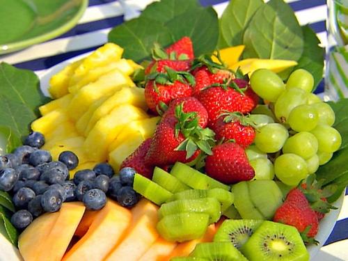 با میوههای تابستانی چربی های اضافی را آب کنید/ آب هندوانه؛ مکمل لاغری!