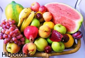 کلیپ آموزش تهیه سینی میوه،مناسب برای شب یلدا