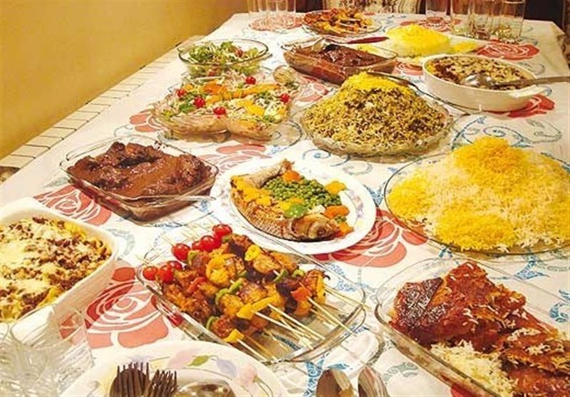 غذاهای زود هضم کدامند؟
