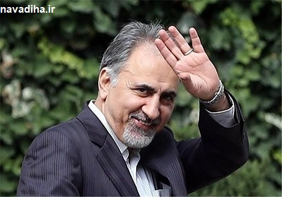 هزینه حضور شهردار تهران در جلسات دولت!