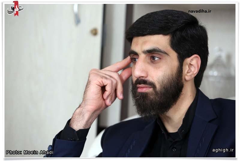 دانلود مداحی کربلایی سیدرضا نریمانی/به مناسبت ۲۱تیرماه روز عفاف و حجاب