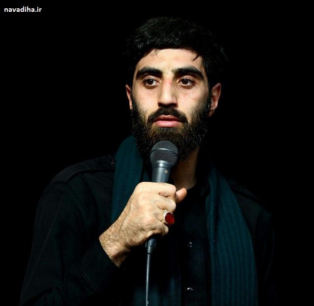 مداحی «نگاه آخر» با صدای سید رضا نریمانی/ به یاد شهید بی سر مدافع حرم محسن حججی