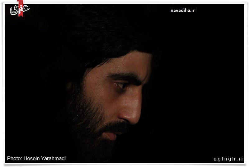 دانلود مداحی سید رضا نریمانی – شب ۲۸ محرم ۹۶