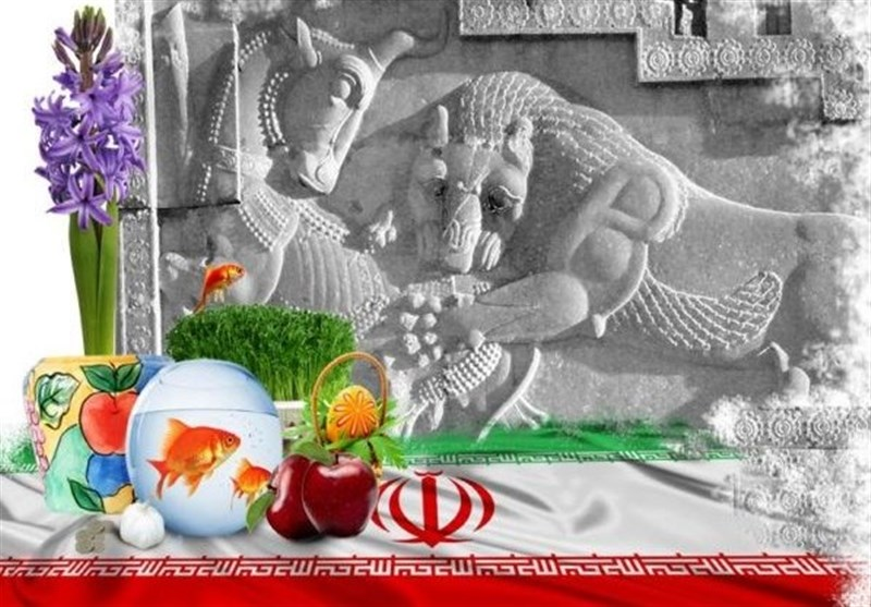 نوروز ایرانی به جای نوروز باستانی