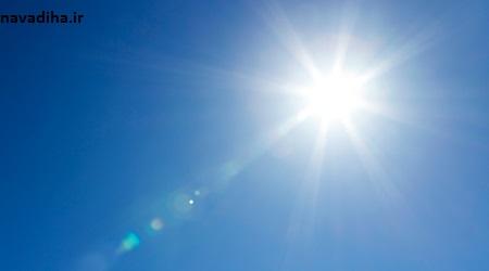 نور خورشید با پوست ما چه می کند؟