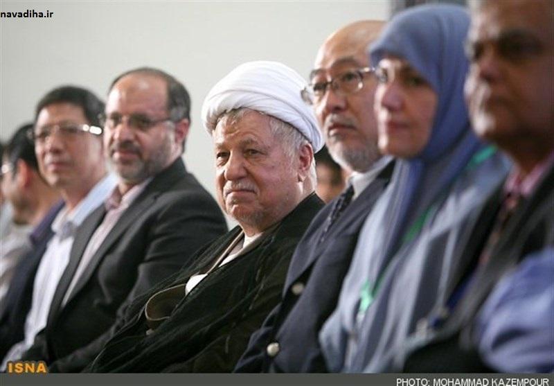 موضع مرحوم آیتالله هاشمی رفسنجانی درباره «تراریخته»