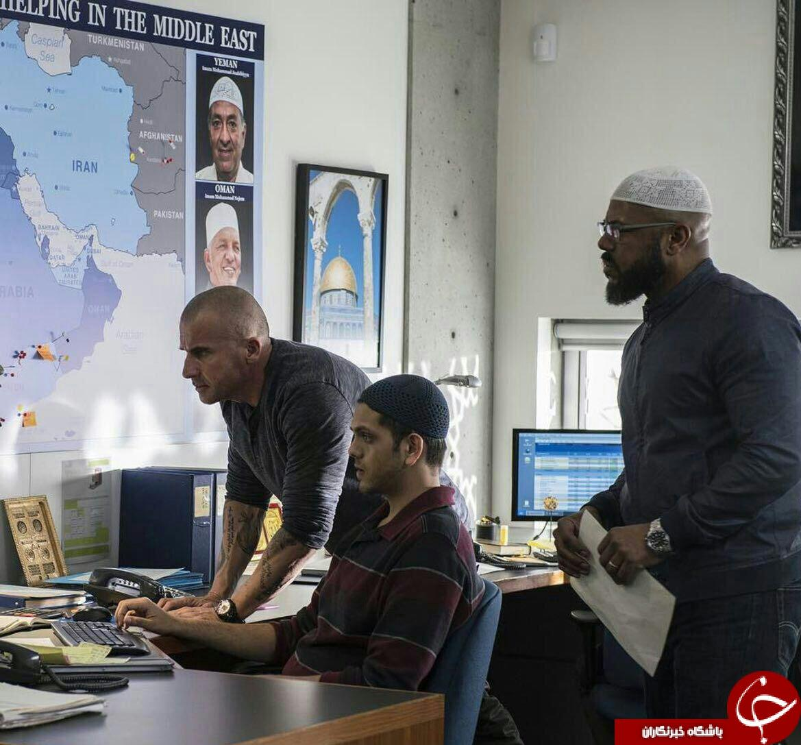 هالیوود دوباره ایران را نشانه گرفت