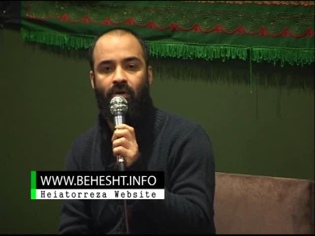 دانلود مولودی بلغ العلی بکماله / عبدالرضا هلالی