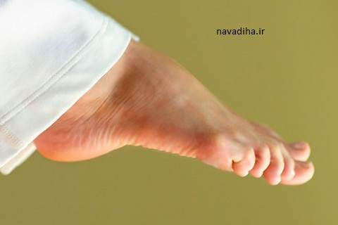 نکاتی برای مراقبت از پاها