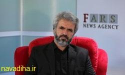 پدر شهید حججی:سعی کردم خودم در مسیر درست گام بردارم