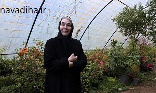 خاطره تلخ پروانه معصومی بعد از دریافت سیمرغ در جشنواره پنجم فجر/ باید حجاب خود را حفظ کنم