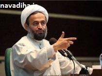 کلیپ سخنرانی حجت السلام پناهیان علاقه یک جوان روسی به امام حسین (ع)