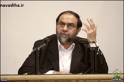 خوشآمدگویی رحیم پور ازغدی به آقای دوربینی