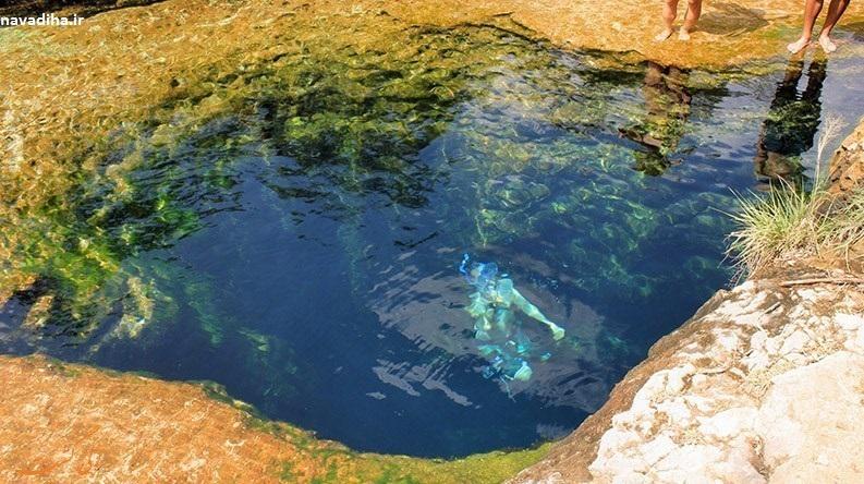 چاه یعقوب در آمریکا، خطرناکترین مکان روی زمین!