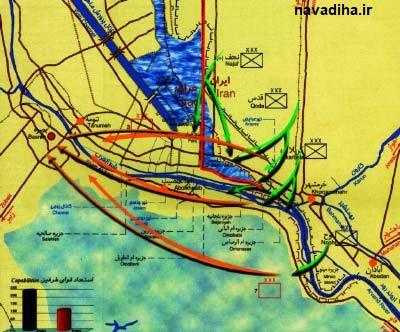 شرح عملیات کربلای ۴