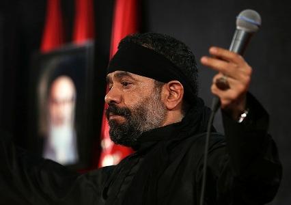 دانلود مداحی حماسی حاج محمود کریمی