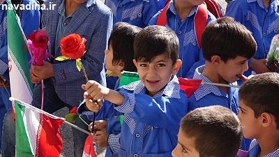 کودکان ایرانی مجذوب اسطوره های وارداتی