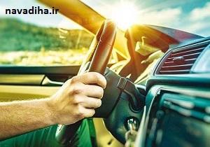 فوتوفن خنک نگهداشتن کولر خودرو