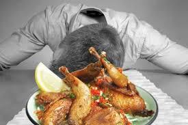 به این دلایل با شکم گرسنه نخوابید!