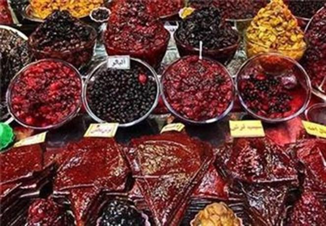 فریب «ترش مزه های» سرطانزا را نخورید!